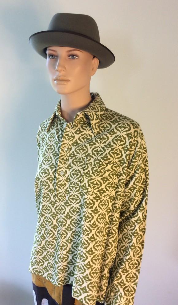 Vinson trikåskjorta