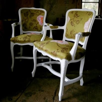 Makrills vintage design