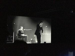 Nick Cave ziggo dome